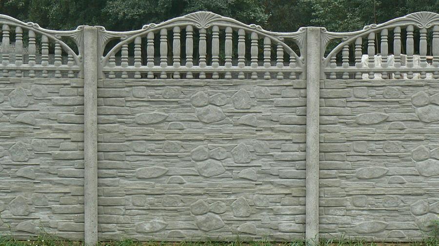 Купить железобетонный забор минск рынок екатеринбург жби работа